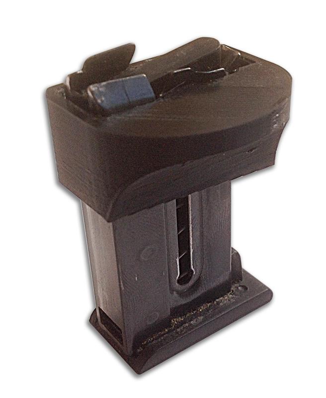 Chargette/Mag loader pour Pardini SP 22Lr Loader12