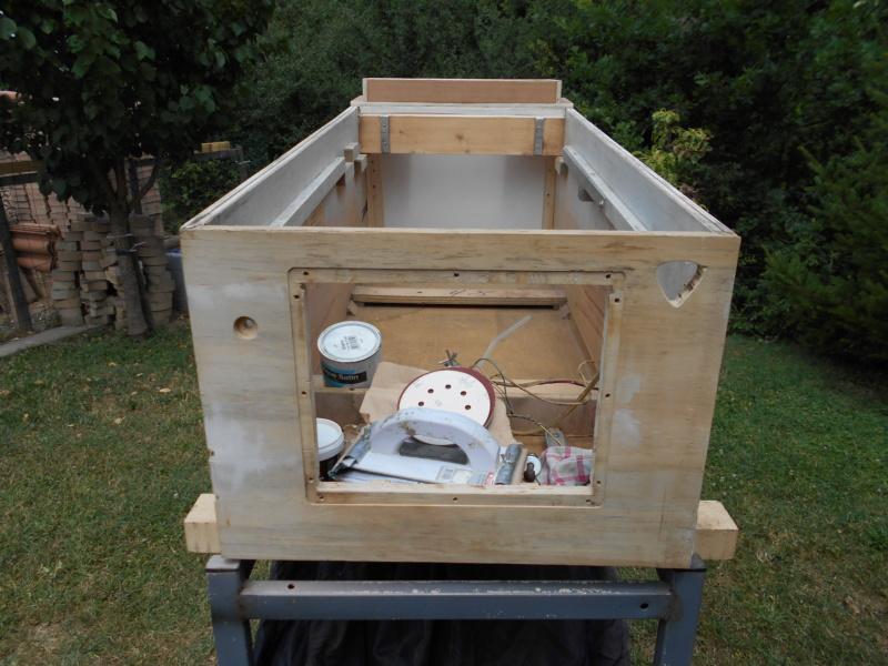 prochain projet apres la revision du hot tip .restoration d un little chief williams Dscn0120