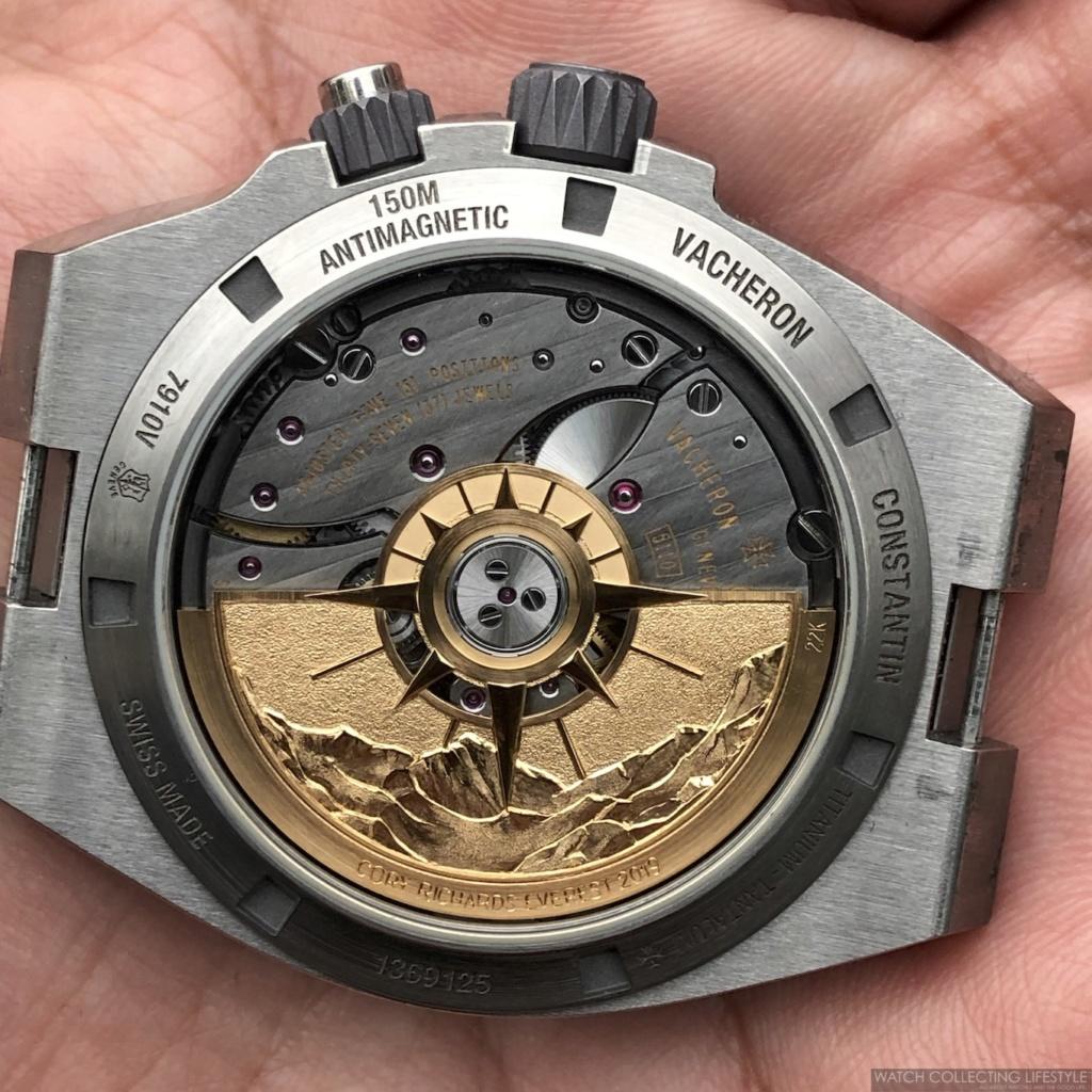 vacheron - Vacheron Constantin... une future bombe 0e63a910