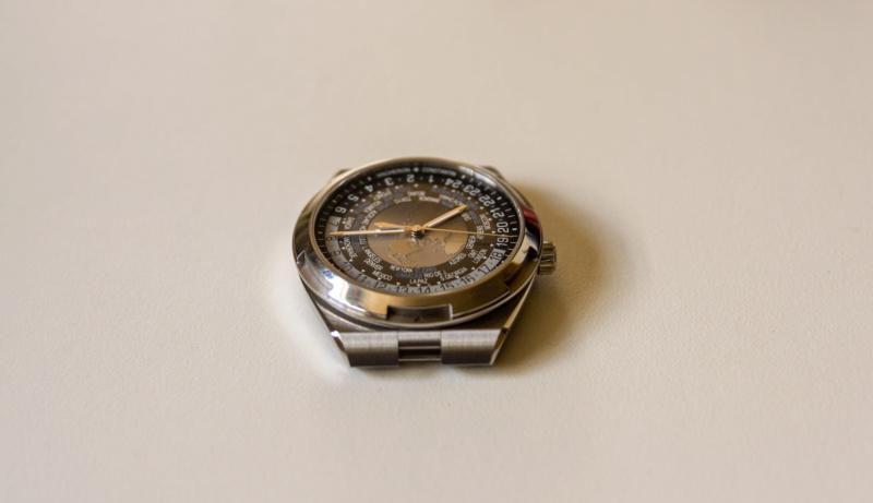 vacheron - Vacheron Constantin Overseas Heure du Monde 7700V/110A-B172 (World Time) Dsc_0229