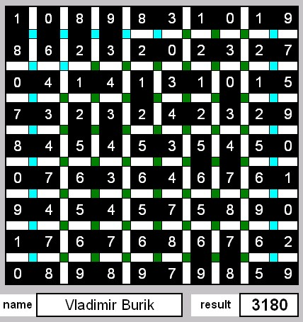 Open Serbian Championship - Page 3 Domino11