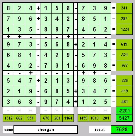Open Serbian Championship - Page 3 Sudoku11