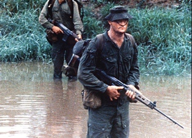 Australian Vietnam War loadout 05-fnf10