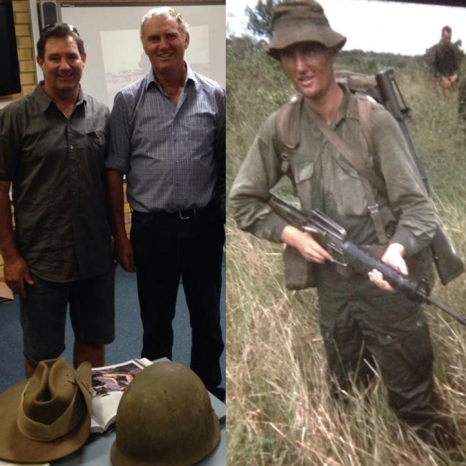 Australian Vietnam War loadout 53575010