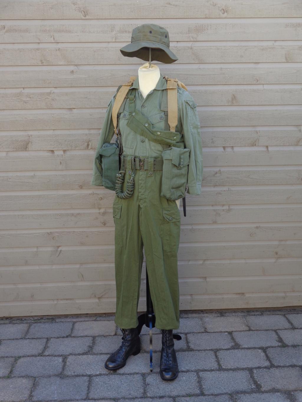 Australian Vietnam War loadout Austra12