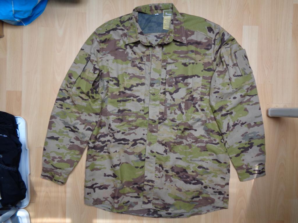 Dutch uniform and body armor as used in Mali, Fibrotex Fightex and Profile Equipment Moral SF, and more related gear (Profile, Diamondback) Dsc00028