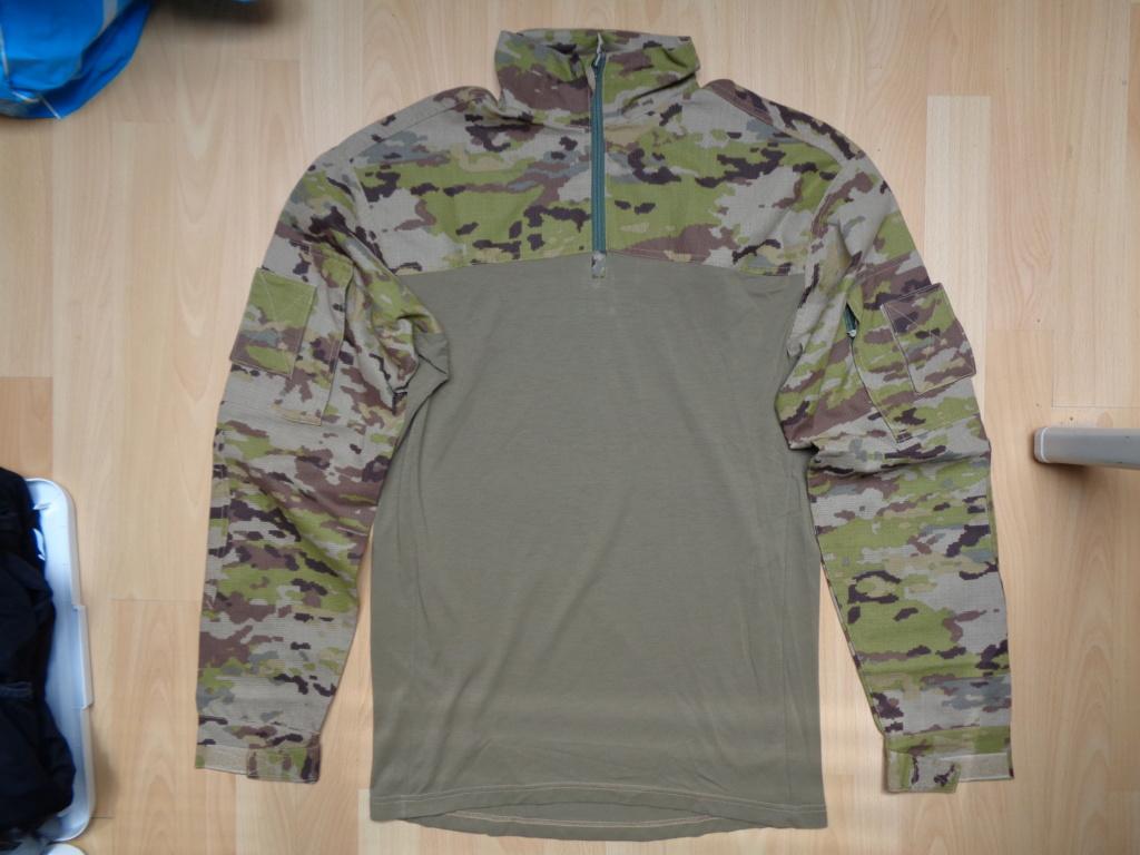 Dutch uniform and body armor as used in Mali, Fibrotex Fightex and Profile Equipment Moral SF, and more related gear (Profile, Diamondback) Dsc00031