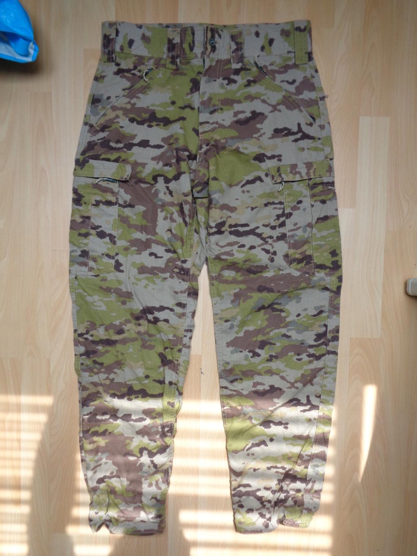 Dutch uniform and body armor as used in Mali, Fibrotex Fightex and Profile Equipment Moral SF, and more related gear (Profile, Diamondback) Dsc00035