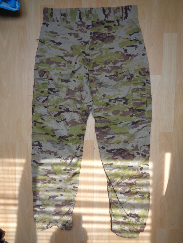 Dutch uniform and body armor as used in Mali, Fibrotex Fightex and Profile Equipment Moral SF, and more related gear (Profile, Diamondback) Dsc00036
