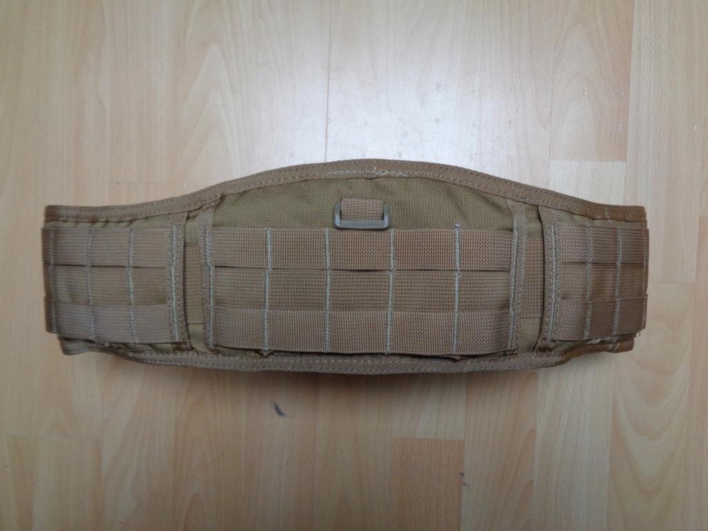 Dutch uniform and body armor as used in Mali, Fibrotex Fightex and Profile Equipment Moral SF, and more related gear (Profile, Diamondback) Dsc00224