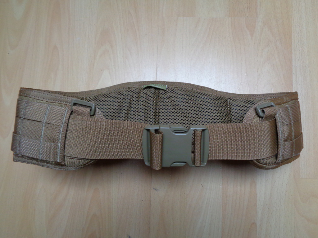 Dutch uniform and body armor as used in Mali, Fibrotex Fightex and Profile Equipment Moral SF, and more related gear (Profile, Diamondback) Dsc00225