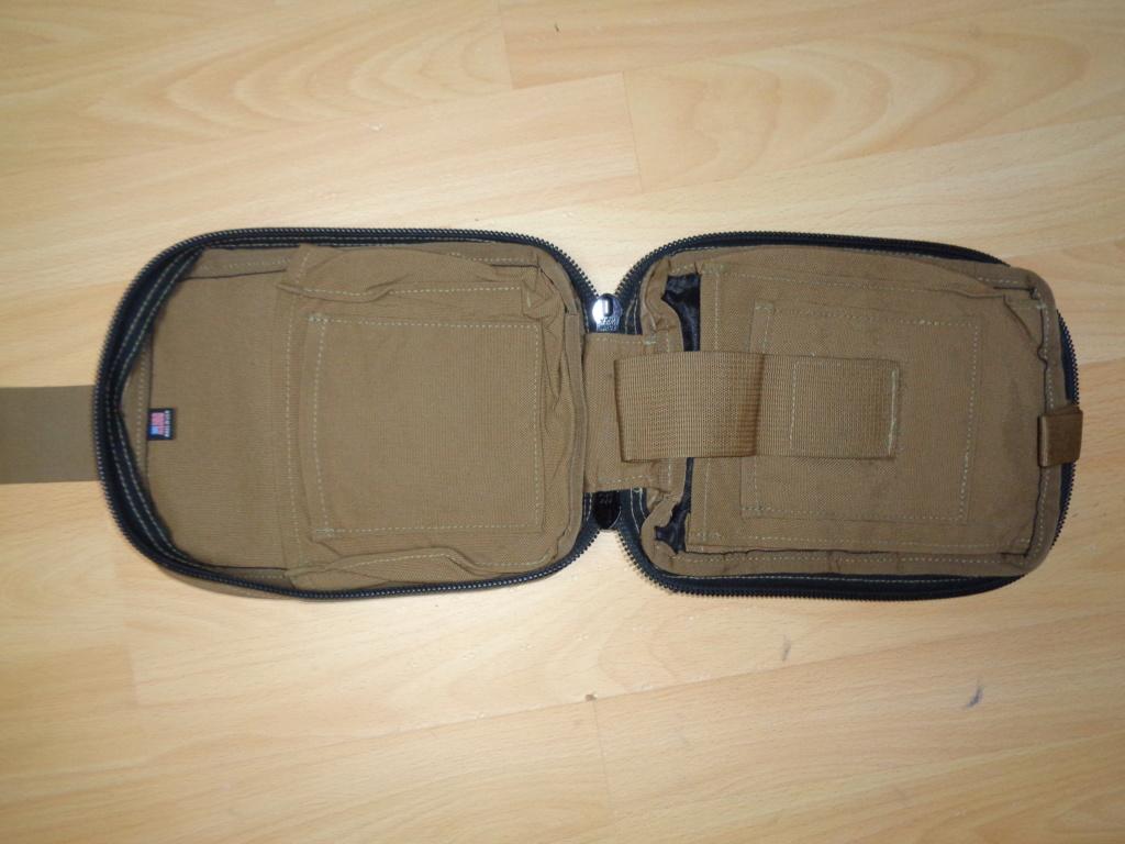 Dutch uniform and body armor as used in Mali, Fibrotex Fightex and Profile Equipment Moral SF, and more related gear (Profile, Diamondback) Dsc00325