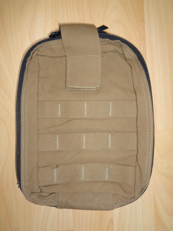 Dutch uniform and body armor as used in Mali, Fibrotex Fightex and Profile Equipment Moral SF, and more related gear (Profile, Diamondback) Dsc00326