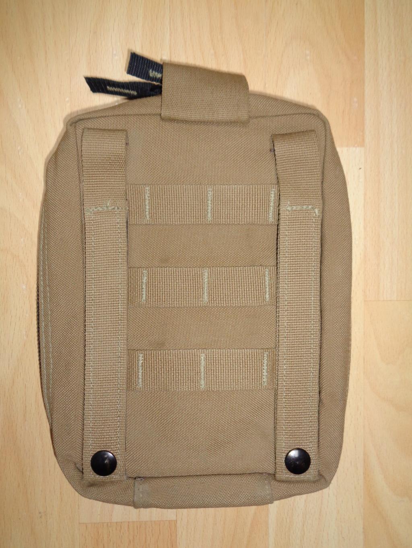 Dutch uniform and body armor as used in Mali, Fibrotex Fightex and Profile Equipment Moral SF, and more related gear (Profile, Diamondback) Dsc00327