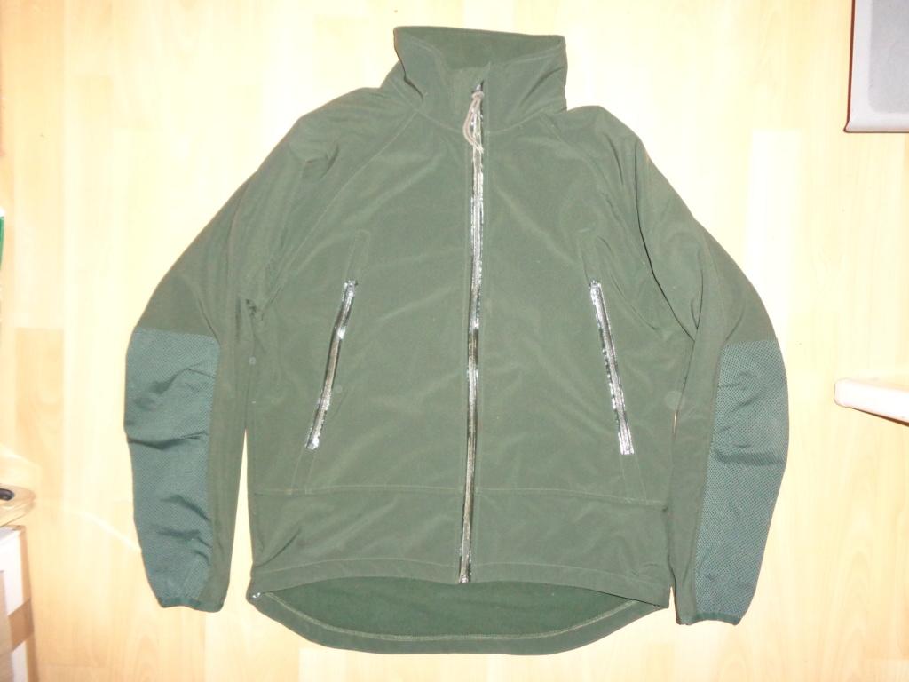 Dutch camo uniforms, newer versions from around 2008 onwards Dsc00413