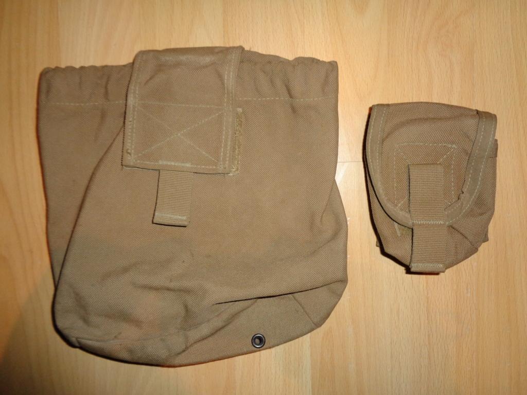 Dutch uniform and body armor as used in Mali, Fibrotex Fightex and Profile Equipment Moral SF, and more related gear (Profile, Diamondback) Dsc00519