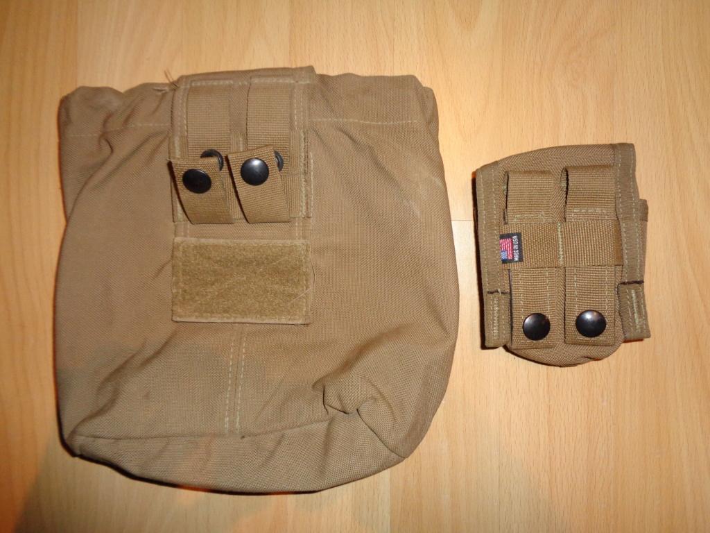 Dutch uniform and body armor as used in Mali, Fibrotex Fightex and Profile Equipment Moral SF, and more related gear (Profile, Diamondback) Dsc00520