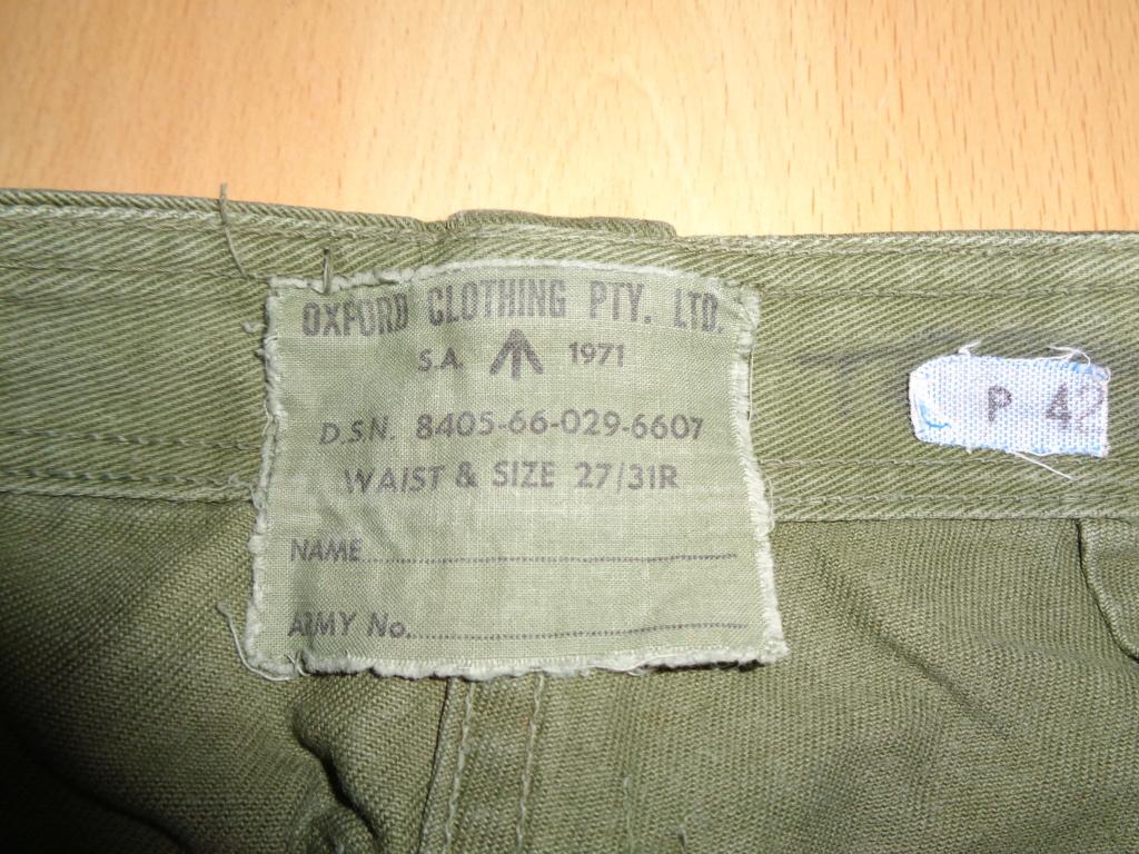 Australian Vietnam War loadout Dsc00712