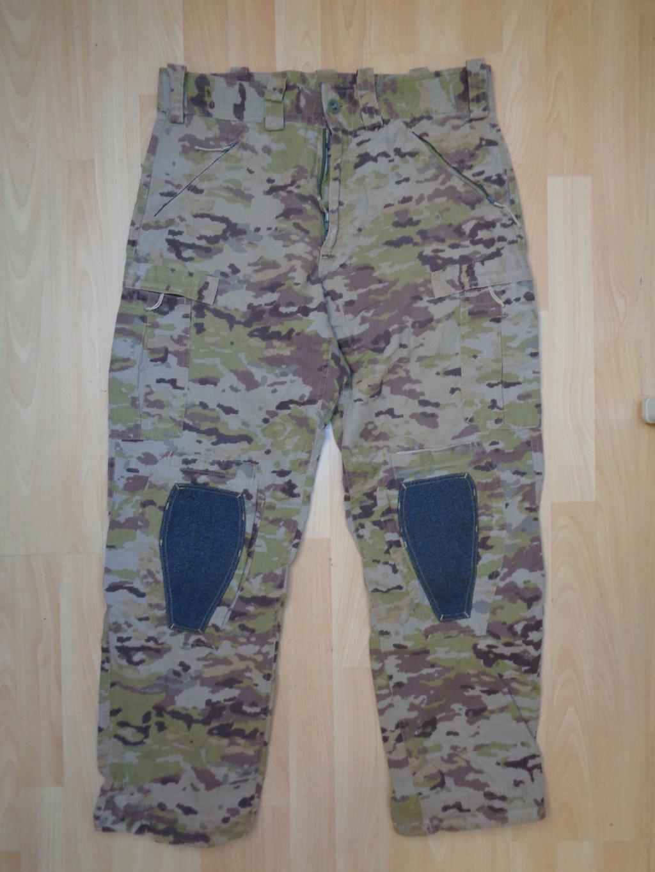 Dutch uniform and body armor as used in Mali, Fibrotex Fightex and Profile Equipment Moral SF, and more related gear (Profile, Diamondback) Dsc01112