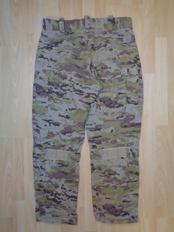 Dutch uniform and body armor as used in Mali, Fibrotex Fightex and Profile Equipment Moral SF, and more related gear (Profile, Diamondback) Dsc01113