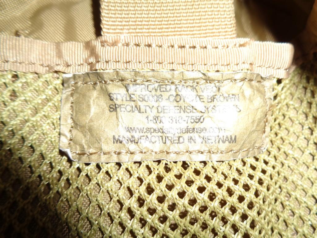 Dutch uniform and body armor as used in Mali, Fibrotex Fightex and Profile Equipment Moral SF, and more related gear (Profile, Diamondback) Dsc01223