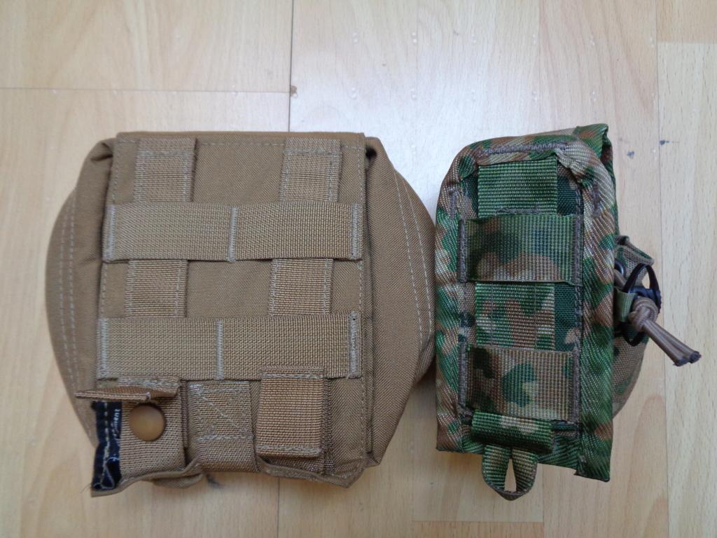 Dutch uniform and body armor as used in Mali, Fibrotex Fightex and Profile Equipment Moral SF, and more related gear (Profile, Diamondback) Dsc01329