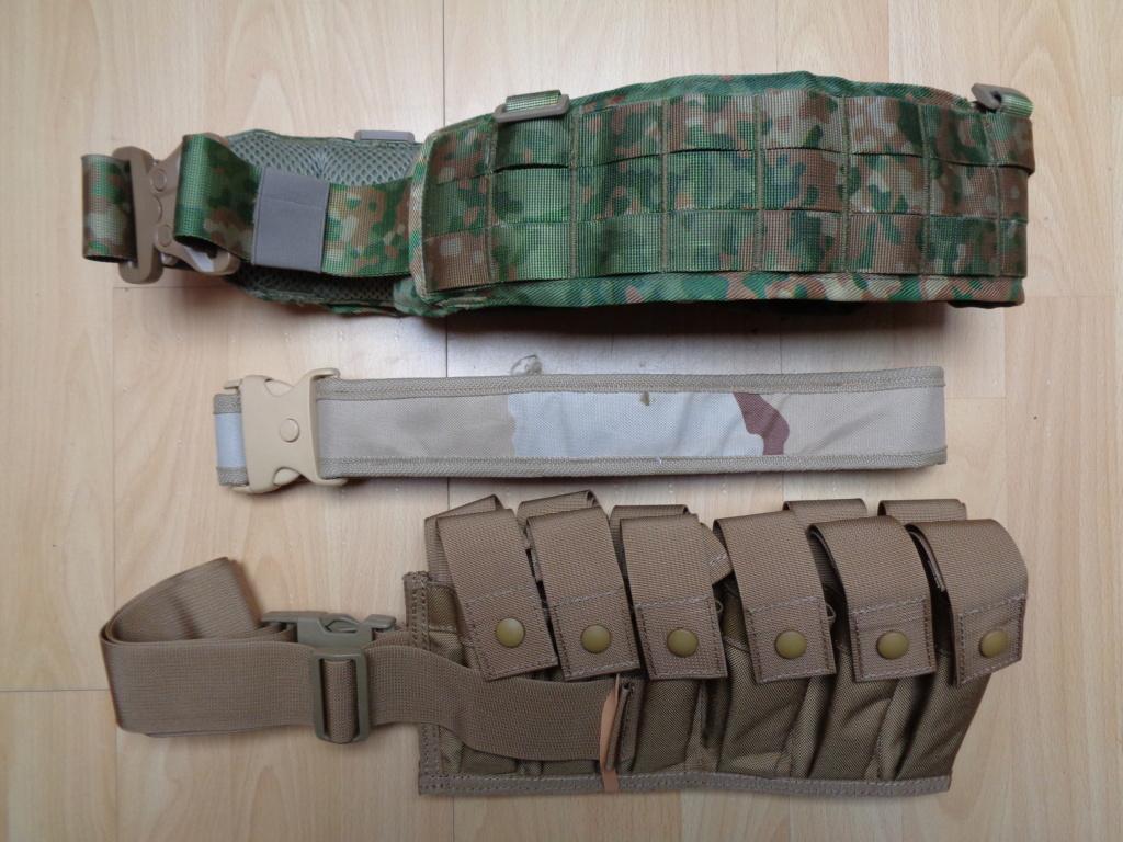 Dutch uniform and body armor as used in Mali, Fibrotex Fightex and Profile Equipment Moral SF, and more related gear (Profile, Diamondback) Dsc01432