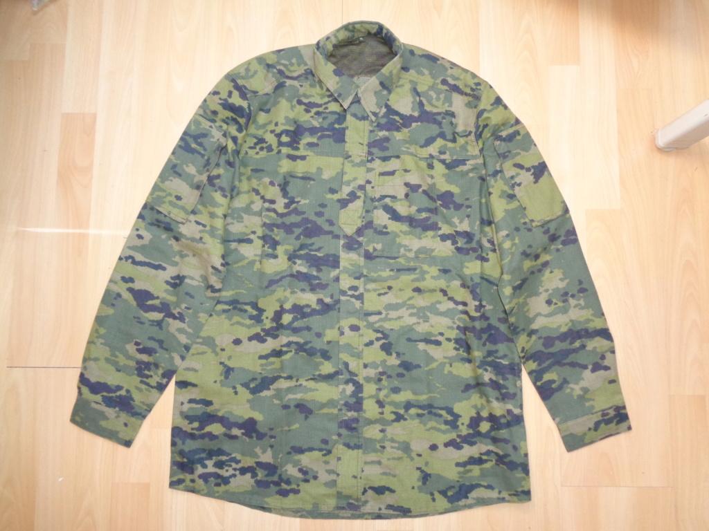 Dutch uniform and body armor as used in Mali, Fibrotex Fightex and Profile Equipment Moral SF, and more related gear (Profile, Diamondback) Dsc01510