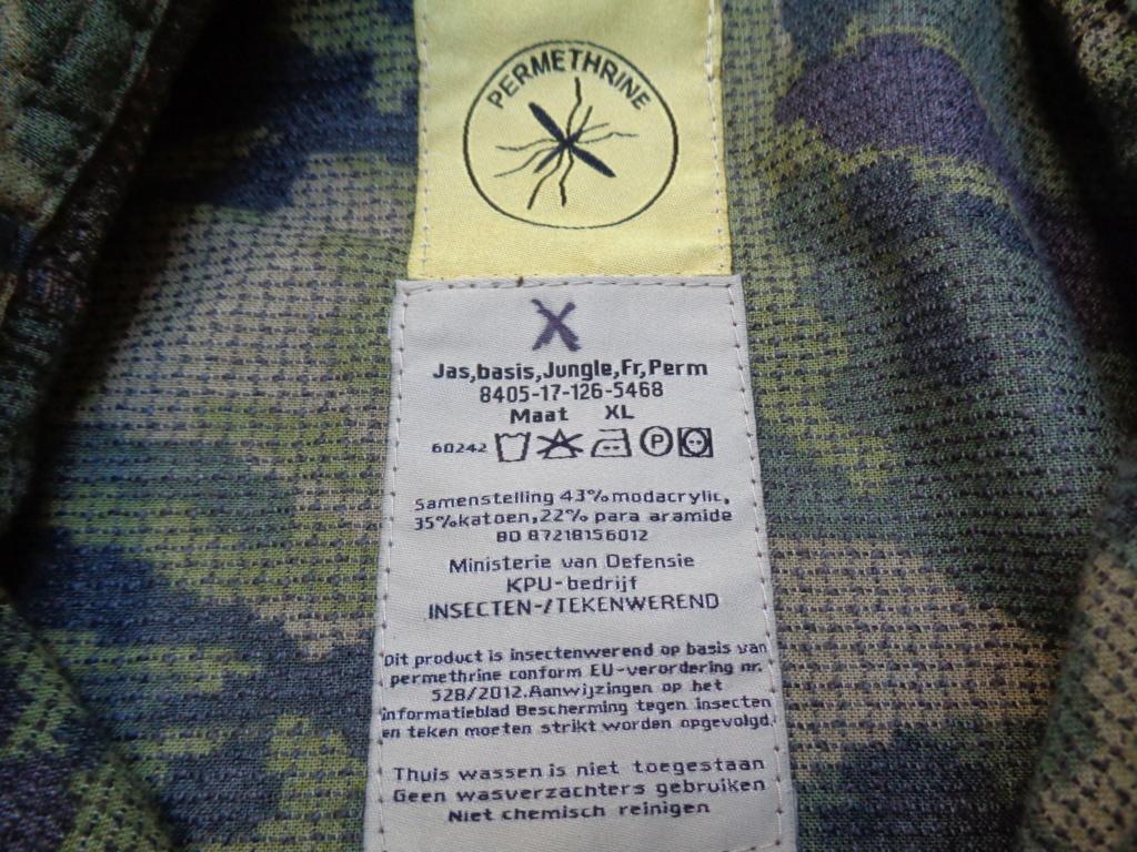 Dutch uniform and body armor as used in Mali, Fibrotex Fightex and Profile Equipment Moral SF, and more related gear (Profile, Diamondback) Dsc01511