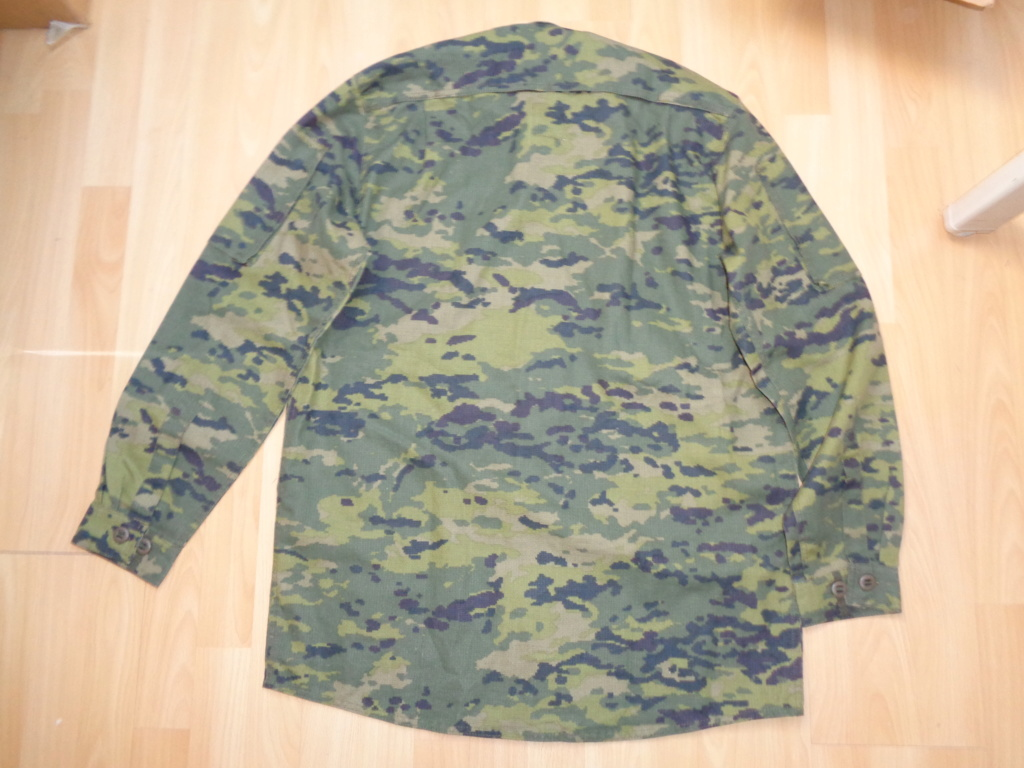 Dutch uniform and body armor as used in Mali, Fibrotex Fightex and Profile Equipment Moral SF, and more related gear (Profile, Diamondback) Dsc01512