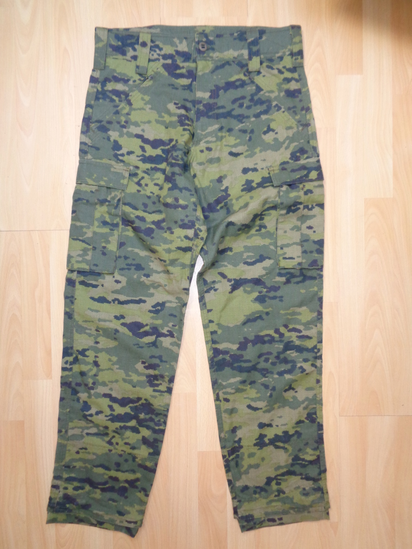 Dutch uniform and body armor as used in Mali, Fibrotex Fightex and Profile Equipment Moral SF, and more related gear (Profile, Diamondback) Dsc01513