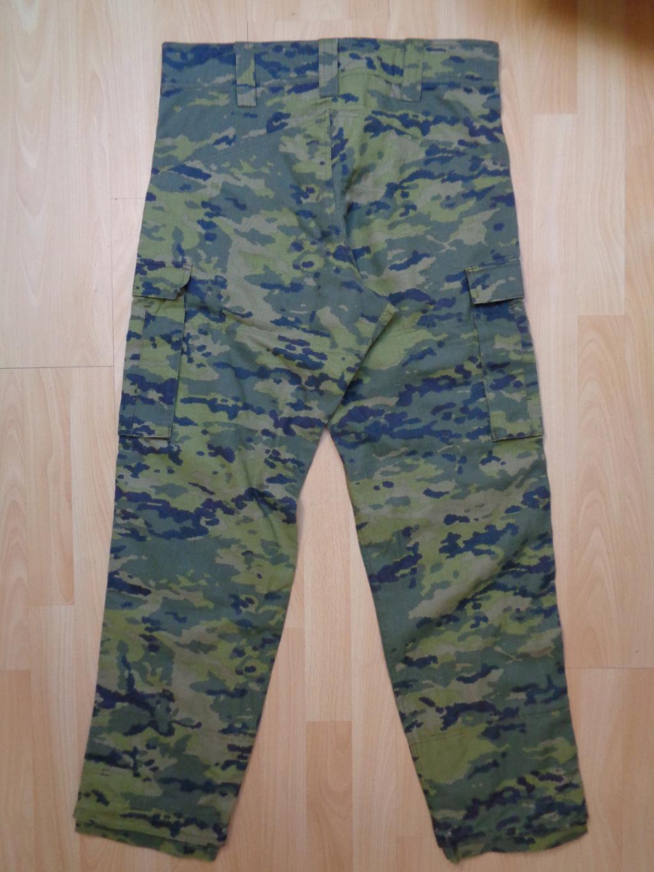 Dutch uniform and body armor as used in Mali, Fibrotex Fightex and Profile Equipment Moral SF, and more related gear (Profile, Diamondback) Dsc01514