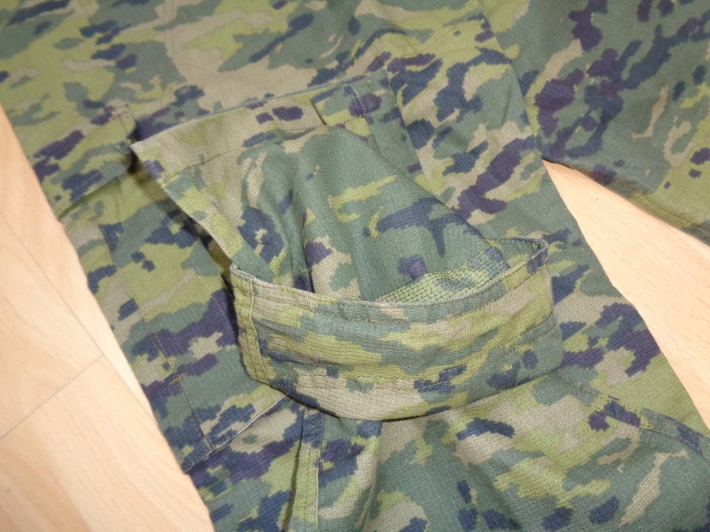 Dutch uniform and body armor as used in Mali, Fibrotex Fightex and Profile Equipment Moral SF, and more related gear (Profile, Diamondback) Dsc01516