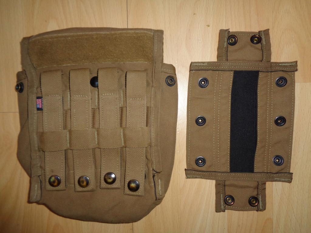 Dutch uniform and body armor as used in Mali, Fibrotex Fightex and Profile Equipment Moral SF, and more related gear (Profile, Diamondback) Dsc01517