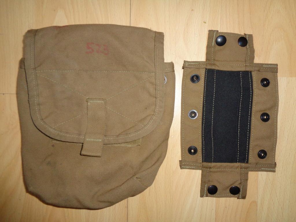 Dutch uniform and body armor as used in Mali, Fibrotex Fightex and Profile Equipment Moral SF, and more related gear (Profile, Diamondback) Dsc01519