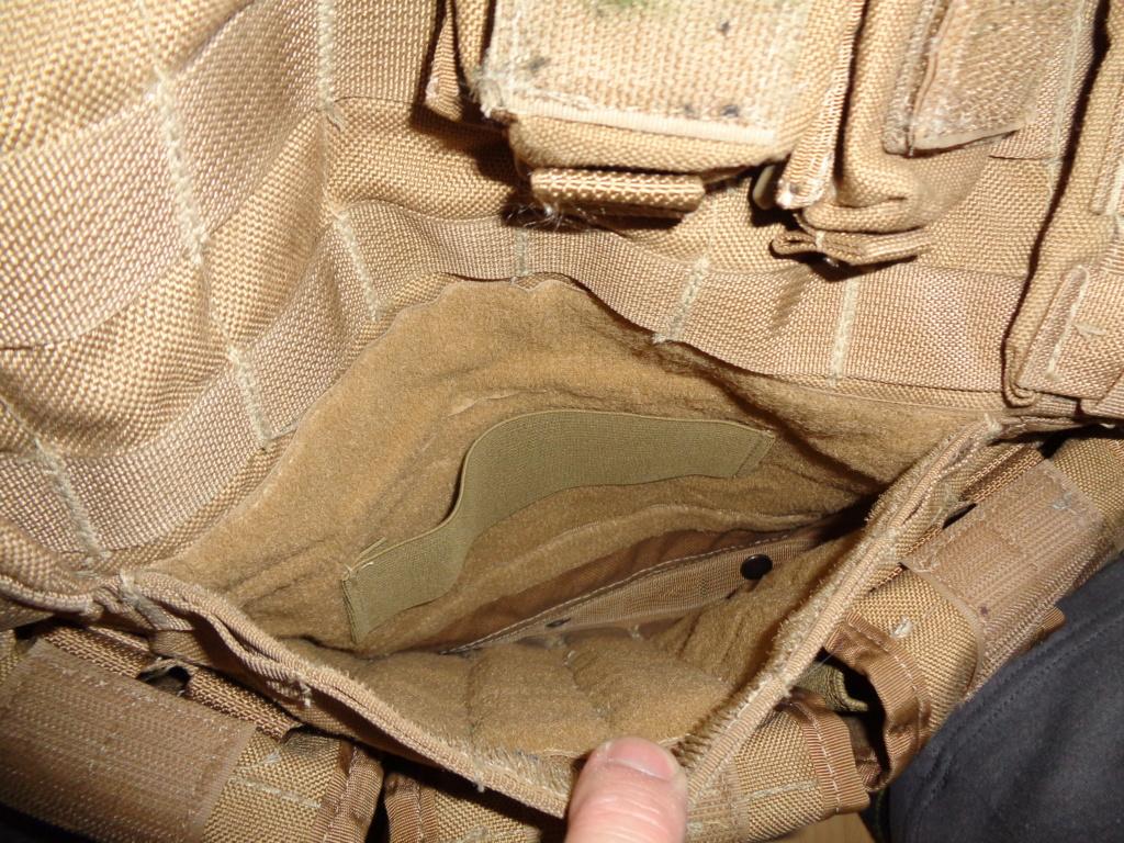 Dutch uniform and body armor as used in Mali, Fibrotex Fightex and Profile Equipment Moral SF, and more related gear (Profile, Diamondback) Dsc01524