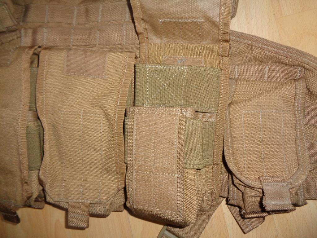 Dutch uniform and body armor as used in Mali, Fibrotex Fightex and Profile Equipment Moral SF, and more related gear (Profile, Diamondback) Dsc01529