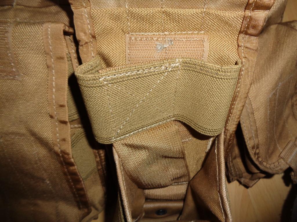 Dutch uniform and body armor as used in Mali, Fibrotex Fightex and Profile Equipment Moral SF, and more related gear (Profile, Diamondback) Dsc01530