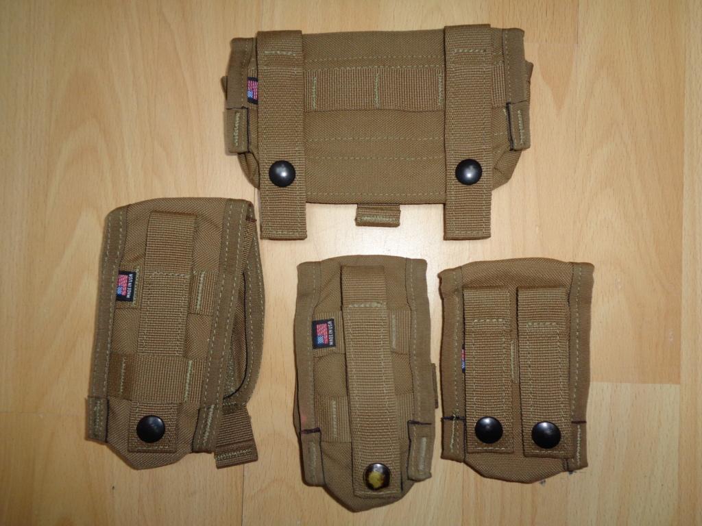 Dutch uniform and body armor as used in Mali, Fibrotex Fightex and Profile Equipment Moral SF, and more related gear (Profile, Diamondback) Dsc02130