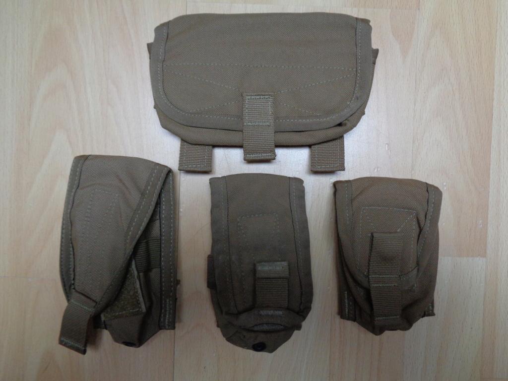 Dutch uniform and body armor as used in Mali, Fibrotex Fightex and Profile Equipment Moral SF, and more related gear (Profile, Diamondback) Dsc02131