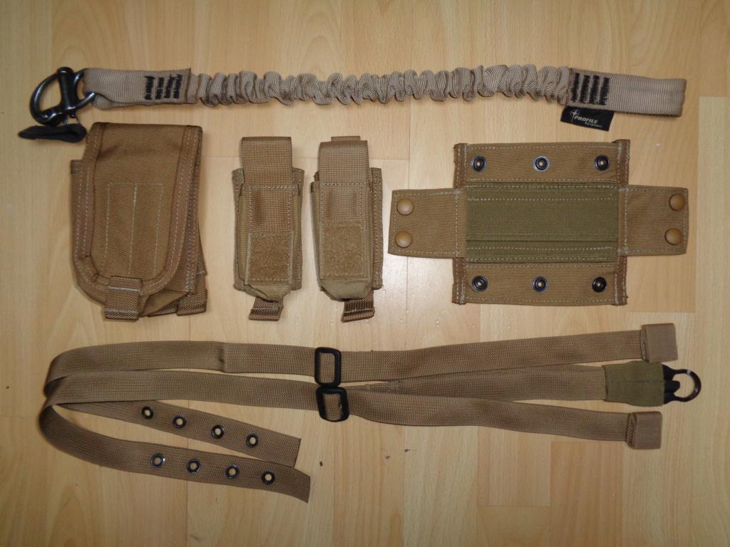 Dutch uniform and body armor as used in Mali, Fibrotex Fightex and Profile Equipment Moral SF, and more related gear (Profile, Diamondback) Dsc02134