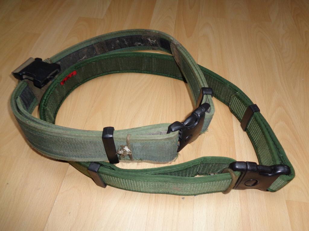 Dutch uniform and body armor as used in Mali, Fibrotex Fightex and Profile Equipment Moral SF, and more related gear (Profile, Diamondback) Dsc02136