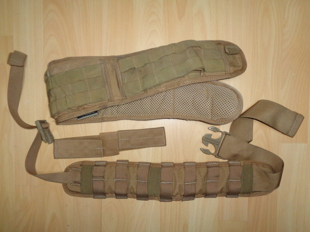 Dutch uniform and body armor as used in Mali, Fibrotex Fightex and Profile Equipment Moral SF, and more related gear (Profile, Diamondback) Dsc02143