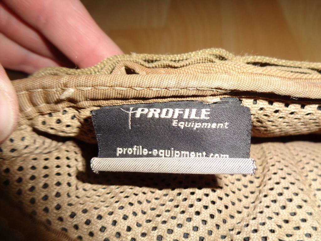 Dutch uniform and body armor as used in Mali, Fibrotex Fightex and Profile Equipment Moral SF, and more related gear (Profile, Diamondback) Dsc02144