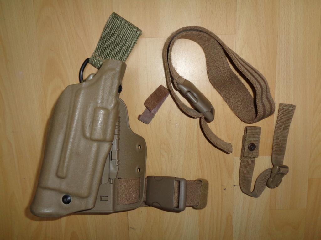 Dutch uniform and body armor as used in Mali, Fibrotex Fightex and Profile Equipment Moral SF, and more related gear (Profile, Diamondback) Dsc02147