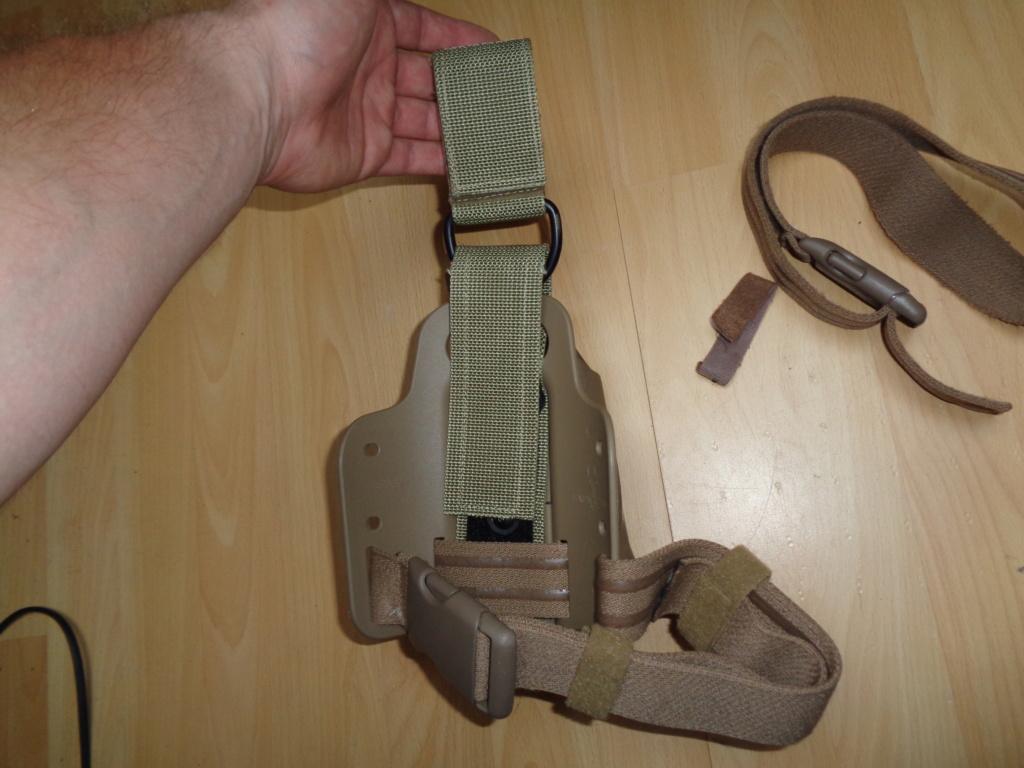 Dutch uniform and body armor as used in Mali, Fibrotex Fightex and Profile Equipment Moral SF, and more related gear (Profile, Diamondback) Dsc02148