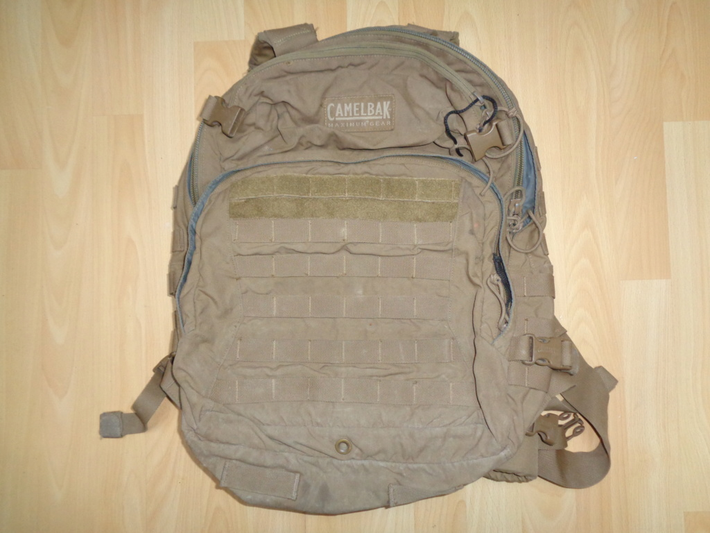Dutch uniform and body armor as used in Mali, Fibrotex Fightex and Profile Equipment Moral SF, and more related gear (Profile, Diamondback) Dsc02149