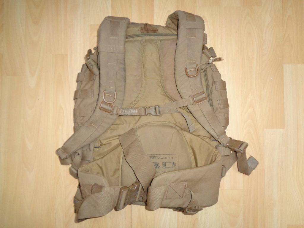 Dutch uniform and body armor as used in Mali, Fibrotex Fightex and Profile Equipment Moral SF, and more related gear (Profile, Diamondback) Dsc02150