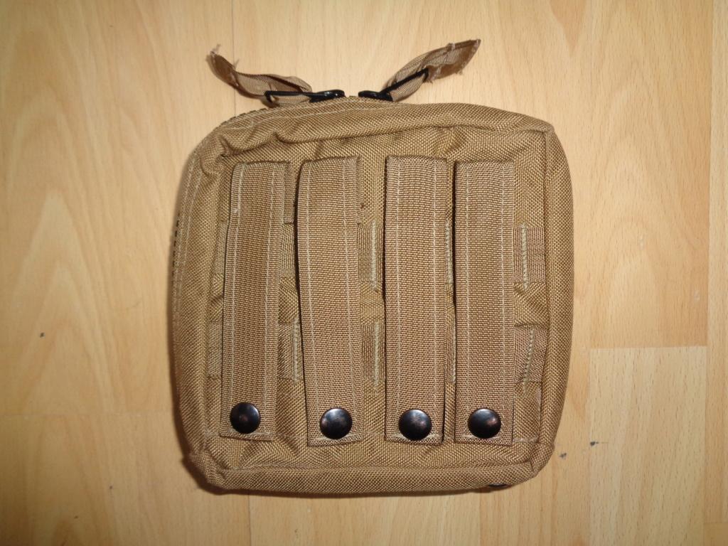 Dutch uniform and body armor as used in Mali, Fibrotex Fightex and Profile Equipment Moral SF, and more related gear (Profile, Diamondback) Dsc02153