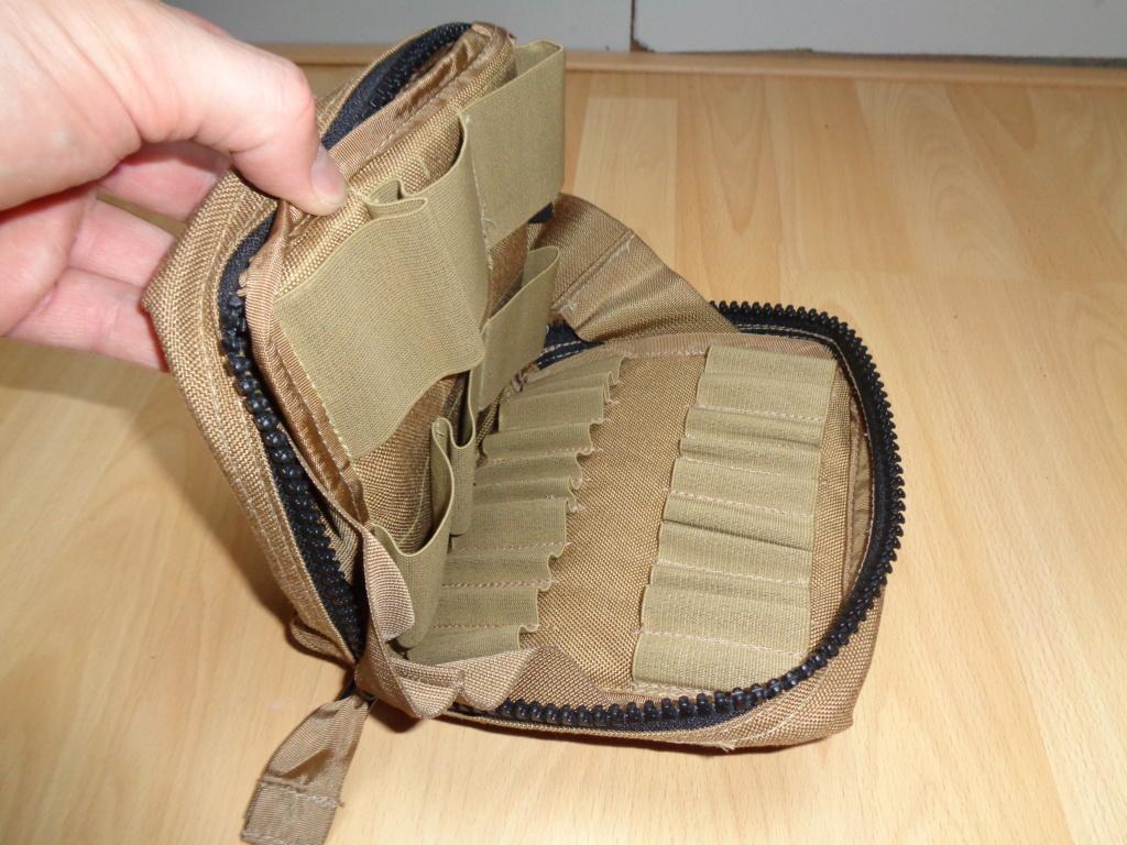 Dutch uniform and body armor as used in Mali, Fibrotex Fightex and Profile Equipment Moral SF, and more related gear (Profile, Diamondback) Dsc02154